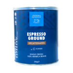 Ipanema Espresso Decaf Ground 250gr