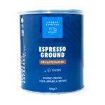 Καφές Ipanema Espresso Decaf Αλεσμένος 250gr