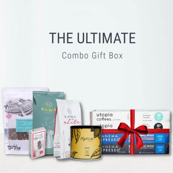 ultimate combo gift